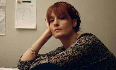 "Florence + The MAchine dévoile le clip de ""Sky Full Of Song"""