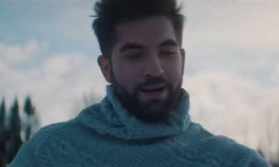 Kendji Girac de retour avec le clip du single Maria Maria
