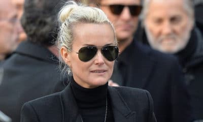 L'interview choc de Laeticia Hallyday au magazine Le Point