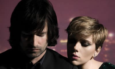 "Pete Yorn et Scarlett Johnasson de retour avec le clip de ""Bad Dreams"""