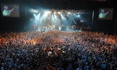 Découvrez l'incroyable programmation du Montreux Jazz Festival 2018