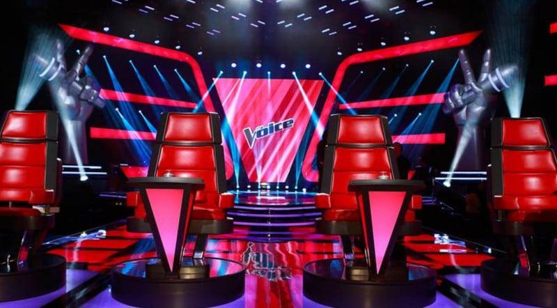 Découvrez le salaire accordé aux candidats de l'émission The Voice