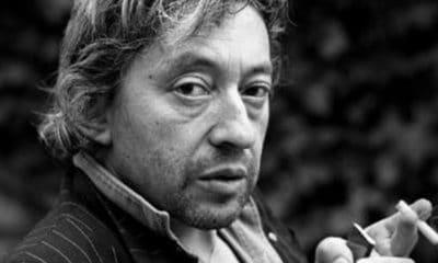 """Serge Gainsbourg aurait eu 90 ans cette année, l'occasion de redécouvrir cet immense artiste avec le coffret """"90 Séquences"""""""