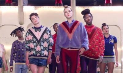 """Le chanteur belge Stromae dévoile le clip de son titre """"Défiler"""""""