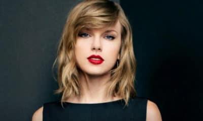 Un fan s'incruste une nouvelle fois chez Taylor Swift