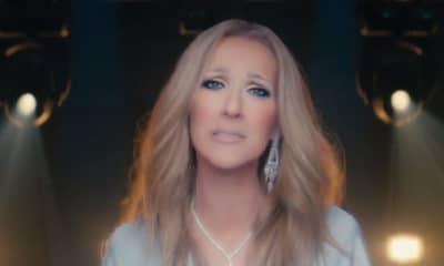 """Céline Dion vient de dévoiler le clip """"Ashes"""""""