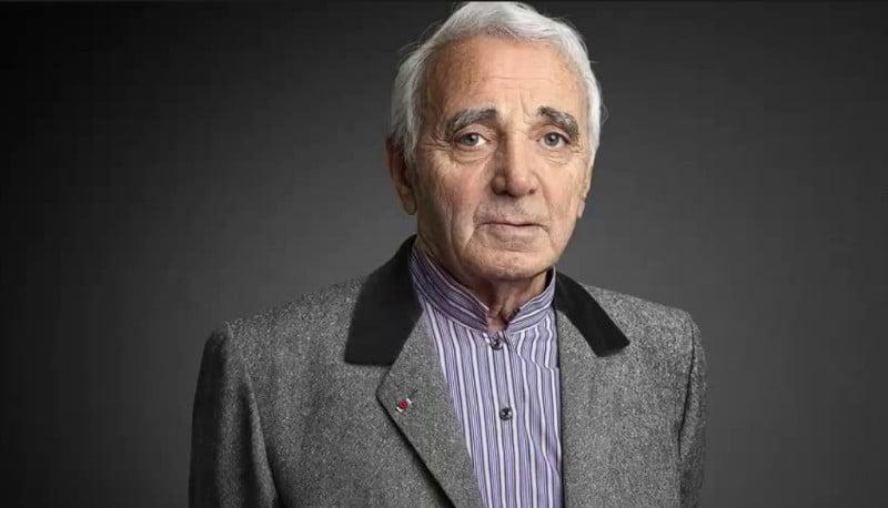 Charles Aznavour de retour sur scène le 30 juin à Londres.