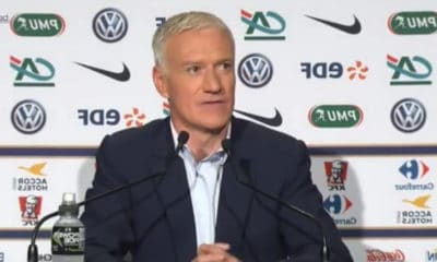 Christophe Dugarry très critique envers Didier Deschamps sur le cas Karim Benzema
