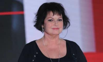 La chanteuse Maurane retrouvée morte chez elle à Bruxelles