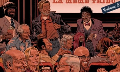 """Eddy Mitchell de retour avec le volume 2 de son album """"La Même Tribu"""""""
