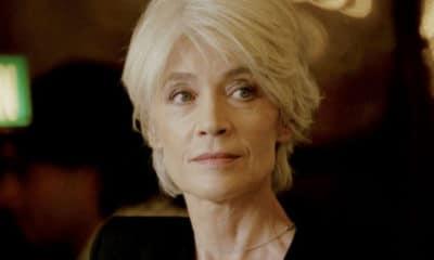 Françoise Hardy se confie sur son mal-être