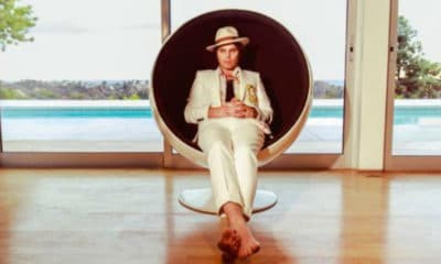 "Le chanteur Gaz Coombes de retour avec l'album ""World's Strongest Man"""