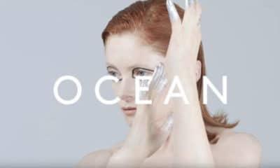 """Goldfrapp réédite son titre """"Ocean"""" en duo avec le chanteur de Depeche Mode"""