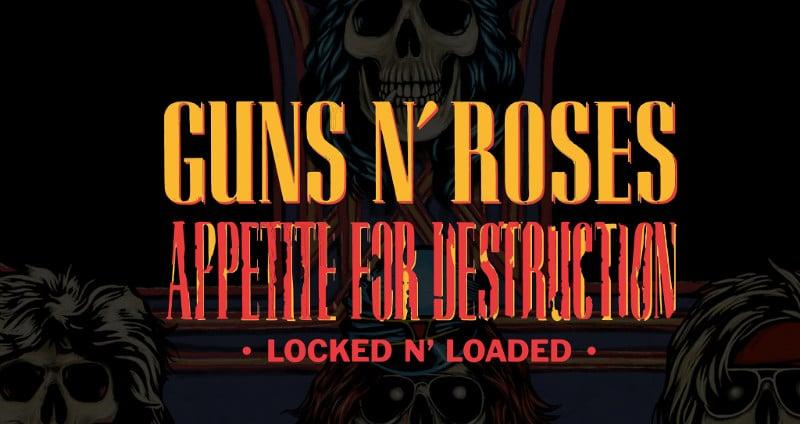 Les Guns N' Roses de retour avec des titres inédits