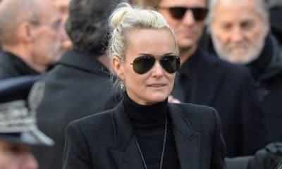 Les avocats de Laeticia Hallyday refusent toute médiation avec David et Laura