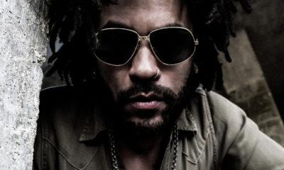 """Lenny Kravitz annonce la sortie de son nouvel album studio """"Raise Vibration"""""""
