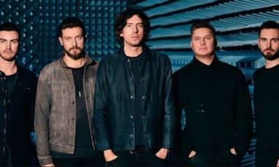 """Le groupe anglais Snow Patrol dévoile l'album """"Wildness"""""""
