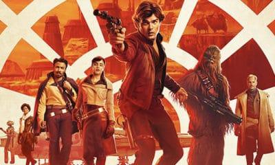 """Découvrez la bande-annonce de """"solo : A Star Wars Story"""""""