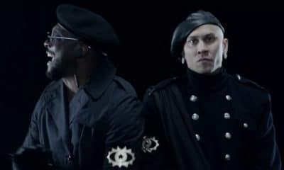 """Les Black Eyed Peas présentent le clip de leur nouveau single """"Ring The Alarm"""""""