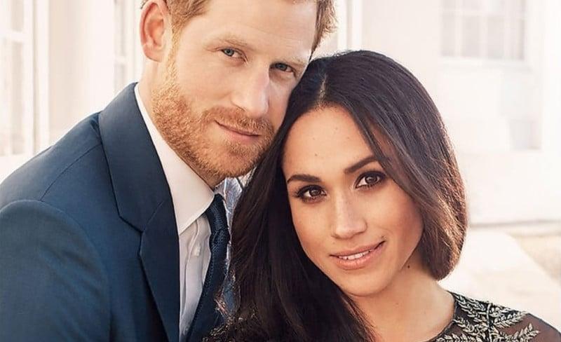 """Découvrez """"The Royal Wedding"""", l'album officiel du mariage du Prince Harry et de Meghan Markle"""