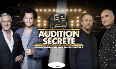 """Découvrez """"Audition Secrète"""", la nouvelle émission de télé-crochet de M6"""