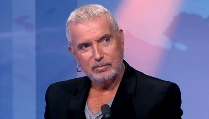 Bernard Lavilliers prend la défense de Bertrand Cantat suite aux attaques dont il fait l'objet