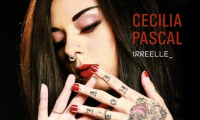Découvrez le premier clip de Cécilia Pascal qui s'est fait connaître dans la saison 2 de The Voice