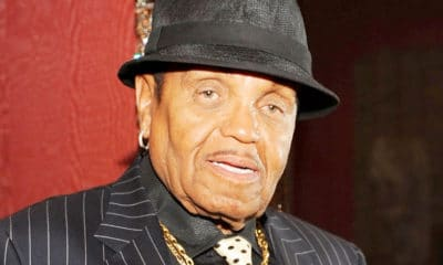 Joe Jackson est mort à l'âge de 89 ans