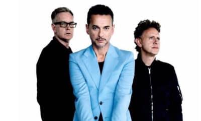 Depeche Mode lance une nouvelle collection de coffrets vinyles 12 pouces