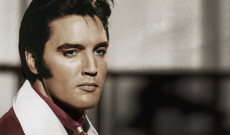 """Where No One Stands Alone"", le nouvel album d'Elvis Presley"