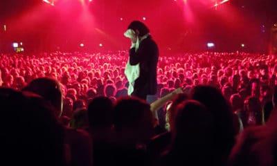 Nick Cave & The Bad Seeds de retour avec un EP 4 titres