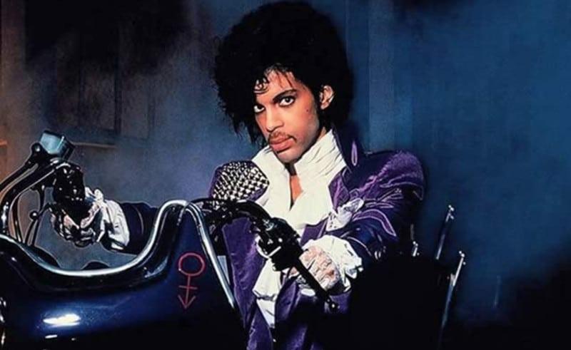 Sony Music et les héritiers de Prince ont signé un contrat de distribution concernant 35 albums du chanteur