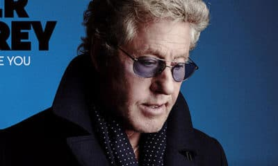 "Roger Daltrey de retour avec un nouvel album studio baptisé ""As Long As I Have You"""