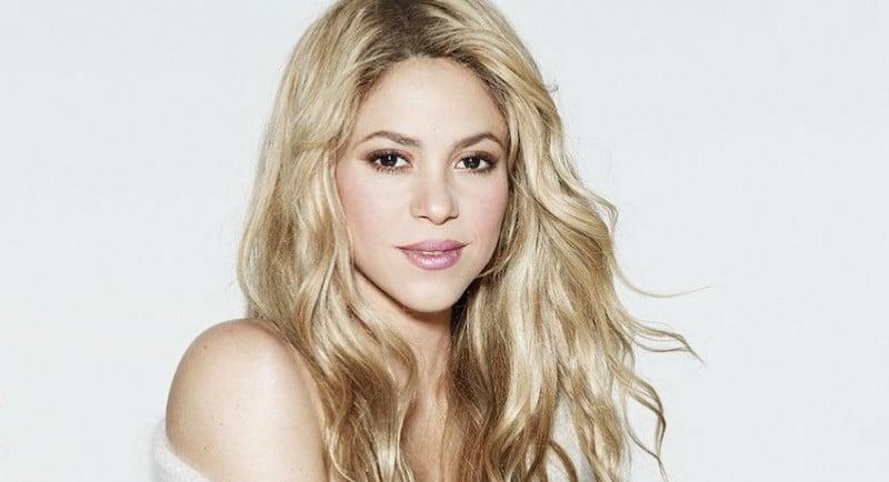 Shakira fait bien malgré elle la promotion de sa dernière tournée avec un symbole utilisé par les nazis