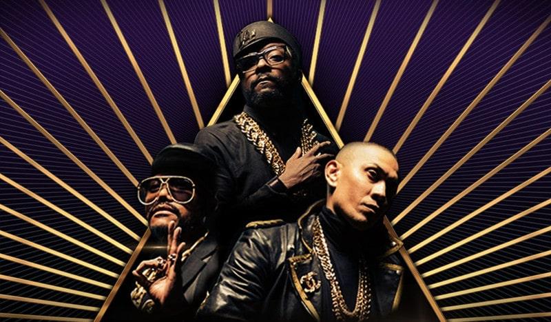 """Les Black Eyed Peas de retour avec le clip du single """"Get It"""""""