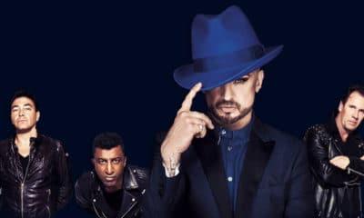 Boy George et le groupe Culture Club en concert en décembre à Monte-Carlo et Paris