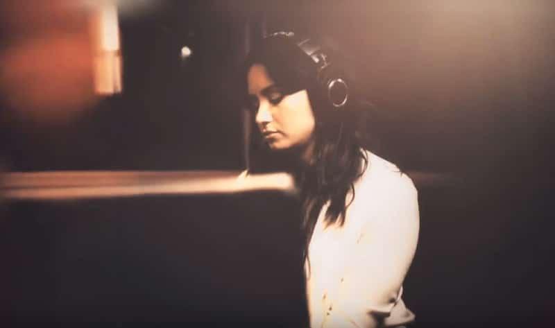 Demi Lovato s'exprime pour la première fois depuis son overdose