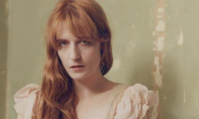 "Florence + The Machine de retour avec l'album ""High As Hope"""