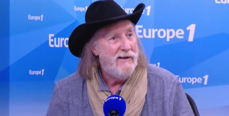 François Corbier est mort à l'âge de 73 ans des suites d'une grave maladie