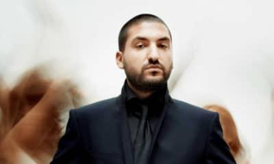 """Ibrahim Maalouf de retour avec un nouvel album baptisé """"Levantine Symphony n°1"""""""