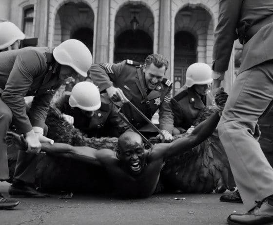 """Découvrez""""Station 13"""", le nouveau clip choc et ultra violent du groupe Indochine"""