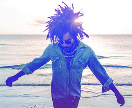 """Lenny Kravitz dévoile le clip du single """"Low"""""""