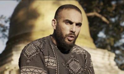 Le rappeur français Médine visé par un projet d'attentat