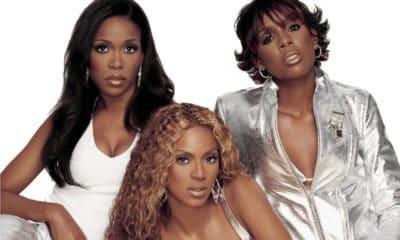 Une ex-membre des Destiny's Child admise dans une unité de soin psychiatrique pour soigner sa dépression.