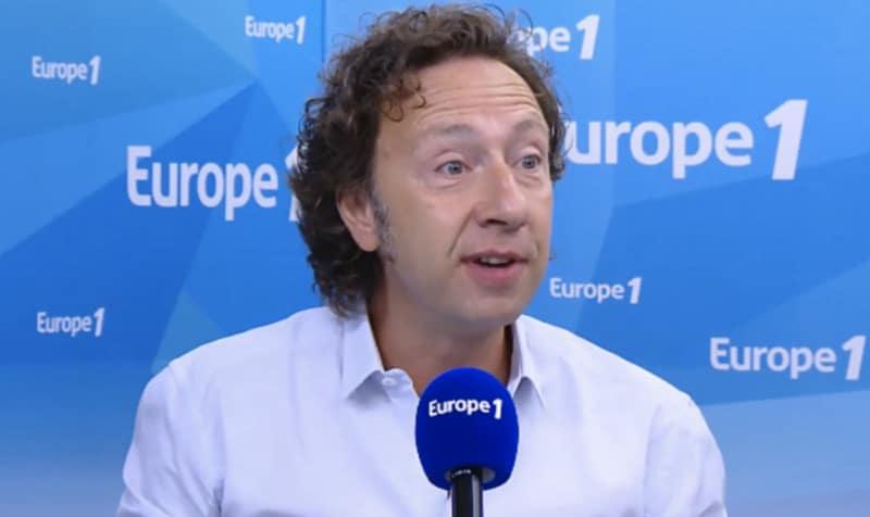 Découvrez le jour où Stéphane Bern a rendu furieux Nicolas Sarkozy
