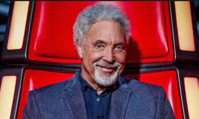Tom Jones hospitalisé en urgence suite à une infection bactérienne