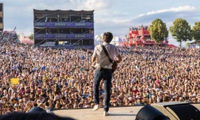 Revivez le meilleur de l'édition 2018 du Paléo Festival