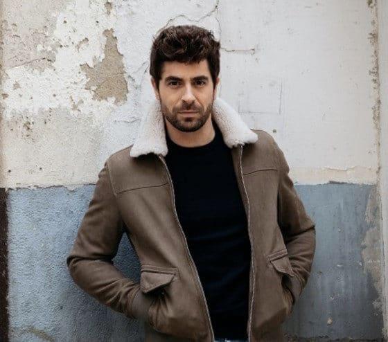 Agustín Galiana dévoile enfin son premier album studio