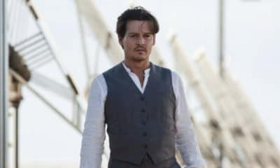 Johnny Depp remporte une victoire historique contre son ex-avocat