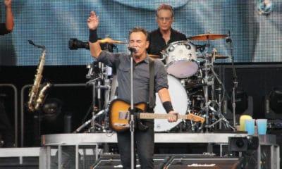 Steven Van Zandt a révélé que Springsteen prévoyait de retrouver le E Street Band pour une tournée d'adieu